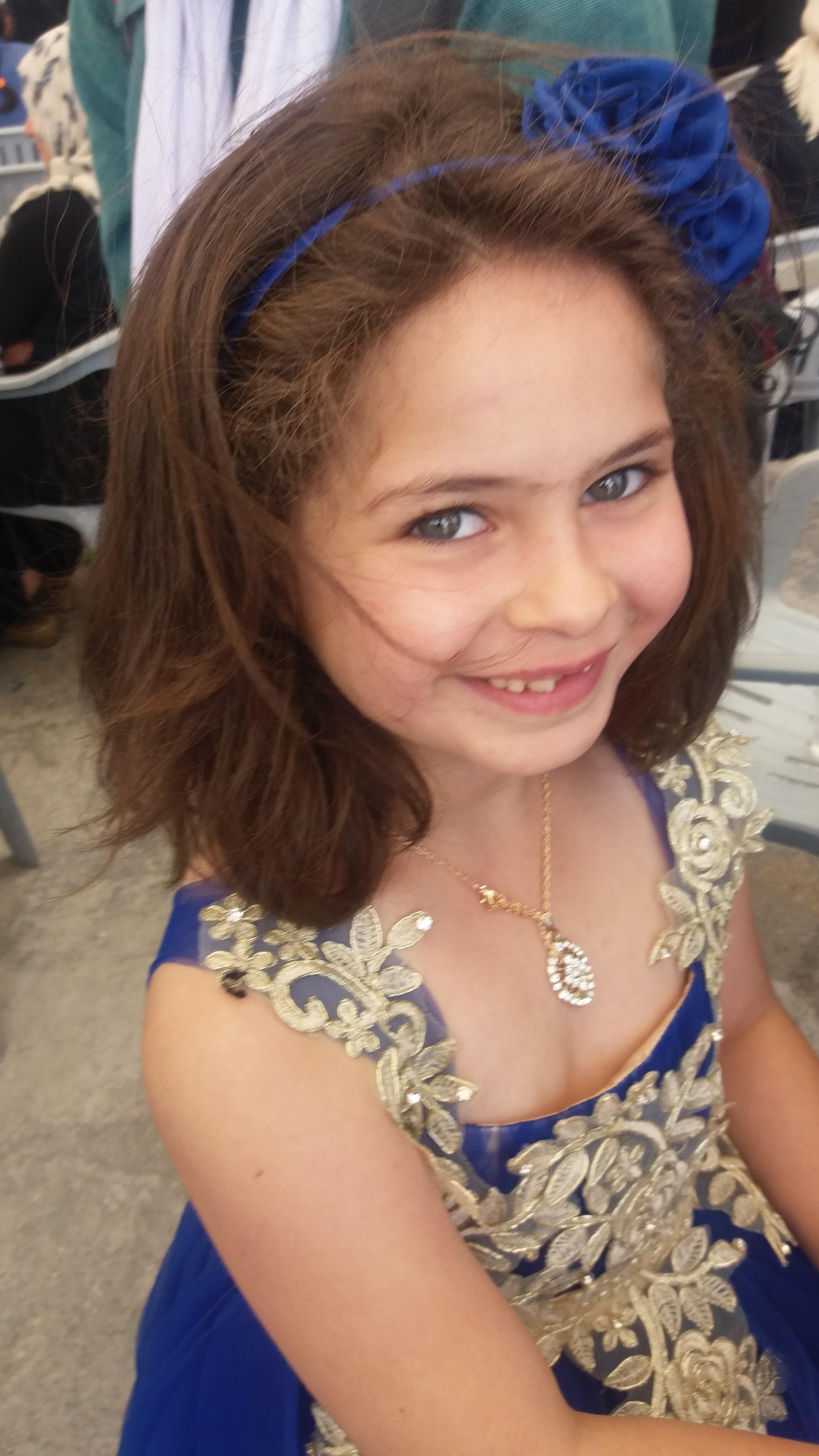ميسان احمد تطفئ الشمعة التاسعة من عمرها