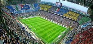 اختفاء جزء من التاريخ الرياضي في أوروبا بعد قرار بهدم ملعب سان سيرو