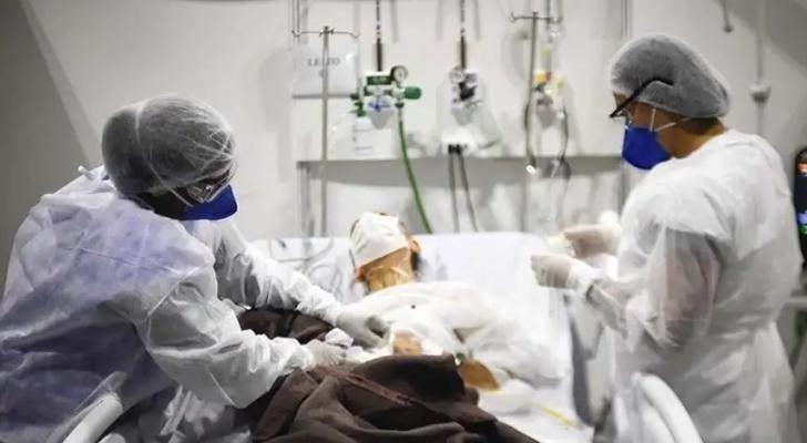 عراقي عمره 109 أعوام ويتغلب على كورونا