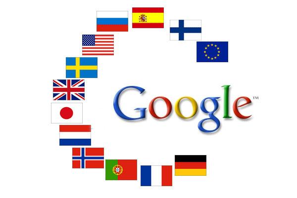 """غوغل تترجم النصوص """"كالإنسان"""""""