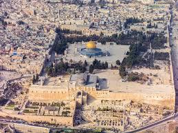 """سياسي إسرائيلي يتهم الأردن باحتلال القدس مدة 19 عاما """"تفاصيل """""""