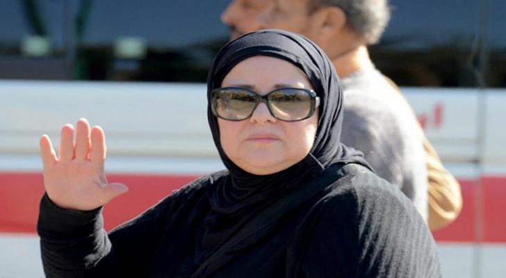 تعرفوا على آخر تطورات الصحية للفنانة دلال عبد العزيز