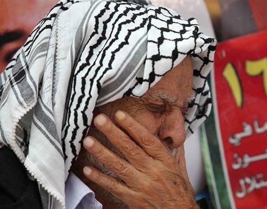 6500 اسير واسيرة يقبعون في سجون الاحتلال