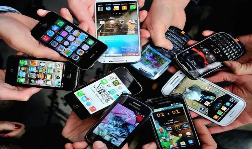 احذروا ..  هذه الهواتف أكثر عرضة لعمليات القرصنة