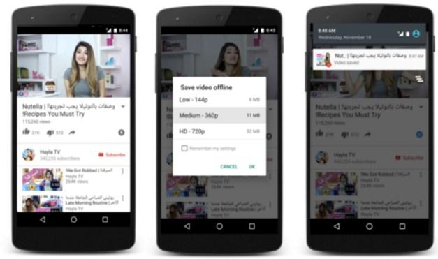 شركة يوتيوب تعلن خبراً ساراً إلى الأردنيين