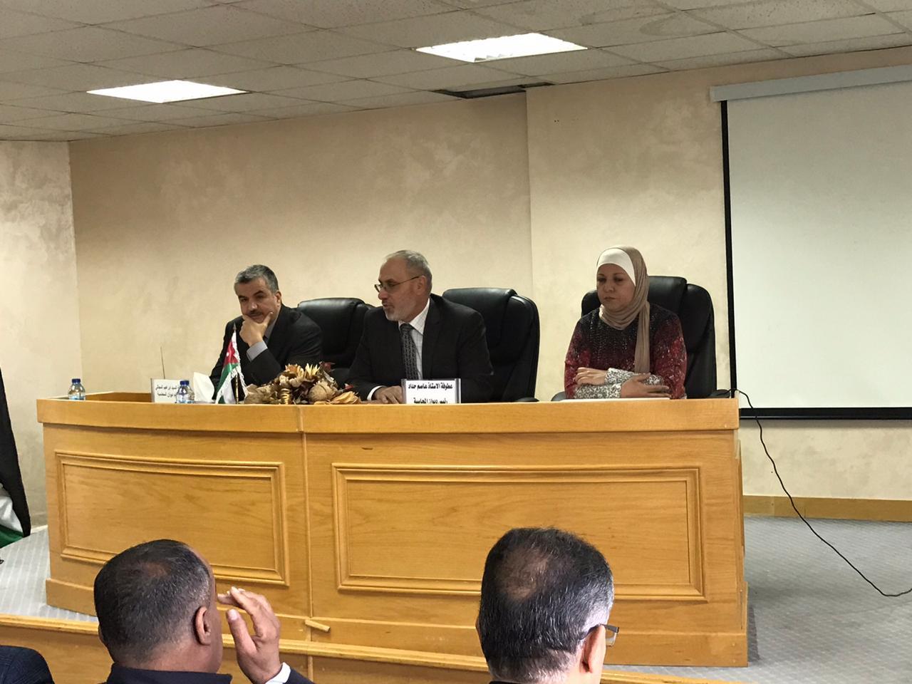 ديوان المحاسبة يعقد ورشة حول تطبيق معايير التدقيق الدولية في القطاع العام
