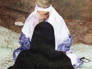 حبس إمام مسجد يعالج السيدات بالجنس