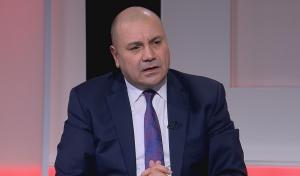 العودات يدعو قانونية النواب لفتح حوارات بمشاركة نقابة الصحفيين حول قانون مكافحة الفساد