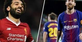 متفوقًا على ميسي ..  صلاح خامس أغلى لاعب في العالم