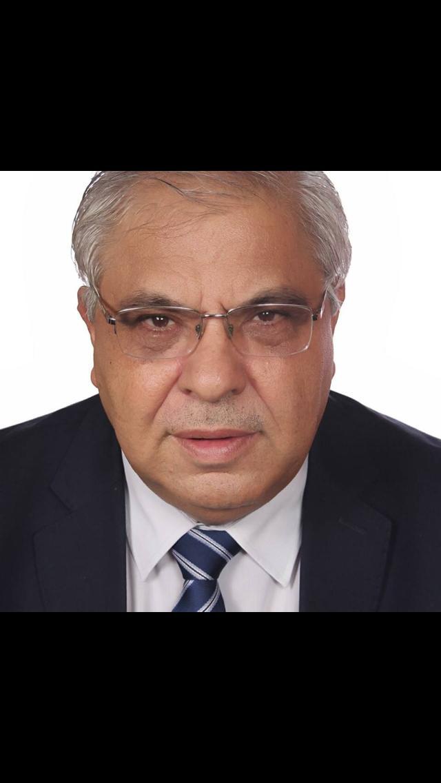 رئيس الوزراء في أراضي غرب عمان
