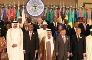 انطلاق اعمال مؤتمر القمة العربية في البحر الميت بمشاركة واسعة من الزعماء والقادة العرب