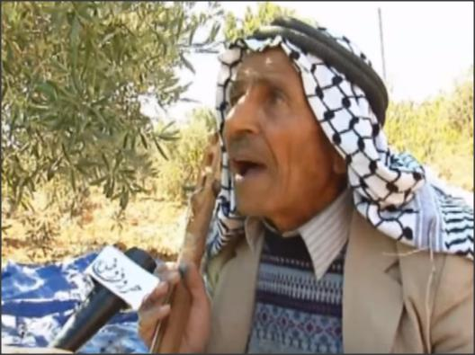 بالفيديو .. حج فلسطيني يغني للنسوان