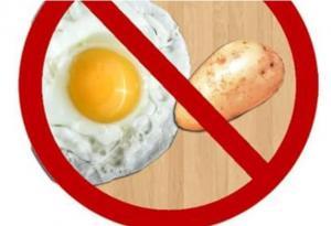 """حملات لمقاطعة بيض المائدة والبطاطا لارتفاع اسعارها واغلاق الهواتف احتجاجاً على """"الدينار"""""""