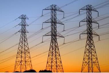 فصل الكهرباء عن مناطق بمعان
