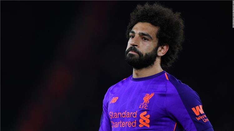 غضب عارم من جماهير ليفربول تجاه محمد صلاح بسبب سفره لأمريكا