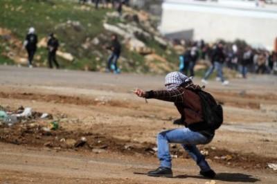 5 إصابات في مواجهات مع الاحتلال ببيت لحم