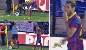 """برشلونة في لقاء """"الموزة"""".. وريال مدريد يواجه فريقاً جريحاً"""