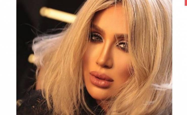 رغم صداقتهما: غياب مفاجئ لمايا دياب عن عزاء والد فارس كرم!!