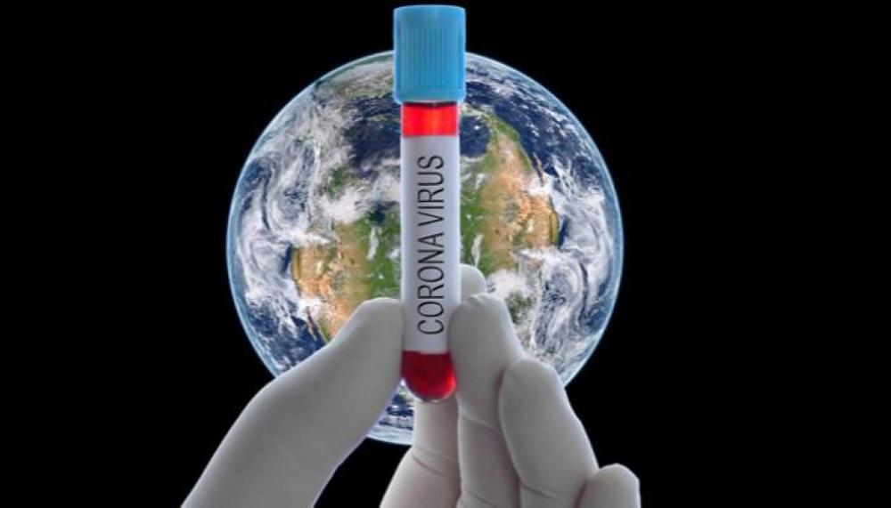 إصابة 2ر4 مليون شخص بكورونا ووفاة 281 الفا على مستوى العالم
