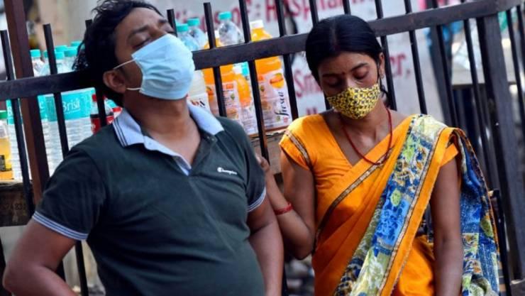 الهند تتحدث عن خصائص وخطورة 'دلتا بلس' من كورونا