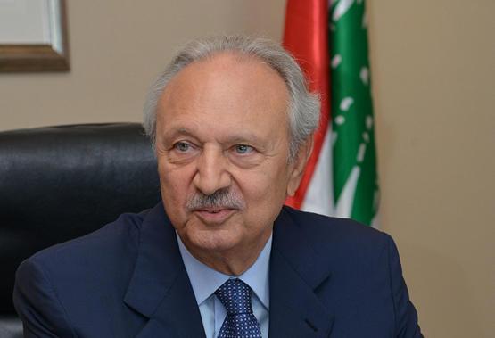 الصفدي الاقرب لرئاسة الحكومة اللبنانية