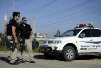 استشهاد عامل فلسطيني برصاص حرس الحدود جنوب نابلس