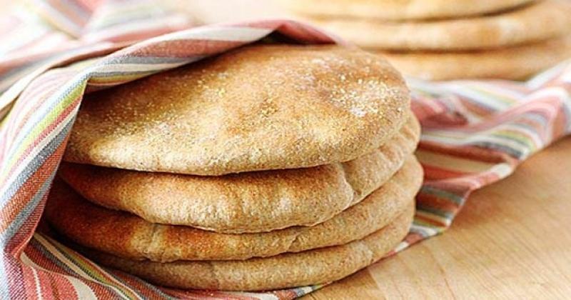 الاردن يدخل كتاب غينيس بـ «قطعة خبز» ..  ما القصة