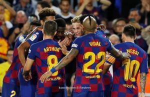 3 إصابات ..  كورونا يصل إلى نادي برشلونة