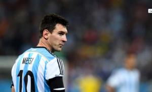 الأرجنتين تناشد ميسي: نرجوك لا تعتزل