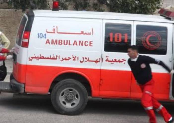 مصرع مواطن جراء حادث سير في جنين