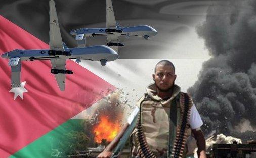 فتح الأردن أجواءه أمام الطائرات الإسرائيلية لا أساس لها من الصحة