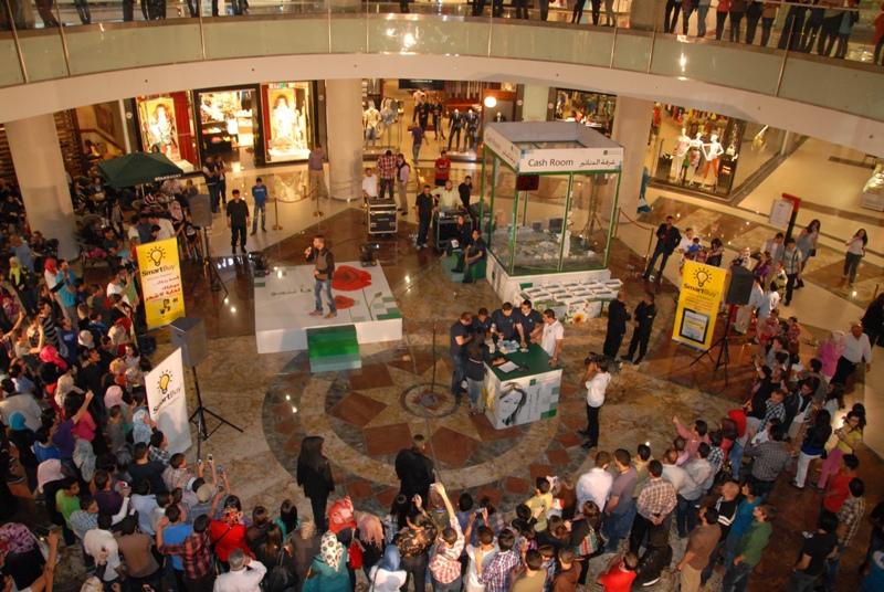 بنك القاهرة عمان يرفع سقف جوائزه لمدخري حسابات التوفيرالى 2,500,000مليون دينار