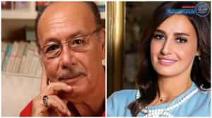 بالفيديو  ..  والد حلا شيحة يفجر مفاجأة: ابنتي خلعت الحجاب