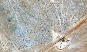 مصدر رسمي لسرايا : تفجير الركبان حدث على الجانب السوري و الجيش اتخذ إجراءات احترازية