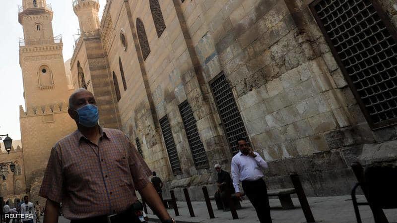 83 وفاة جديدة بكورونا في مصر