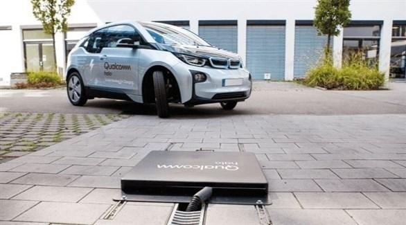 كوريا الجنوبية تعتزم وضع معايير عالمية للشحن اللاسلكي للسيارات الكهربائية