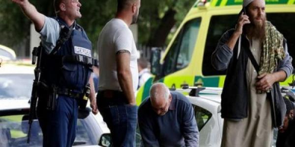الخارجية: اثنان من المصابين الاردنيين بهجوم نيوزلندا حالتهما خطيرة