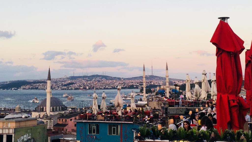 تركيا وشرم الشيخ تتصدران حجوزات الأردنيين