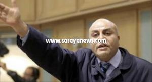 بالصور ..  النائب صداح الحباشنة يتراجع عن استقالته
