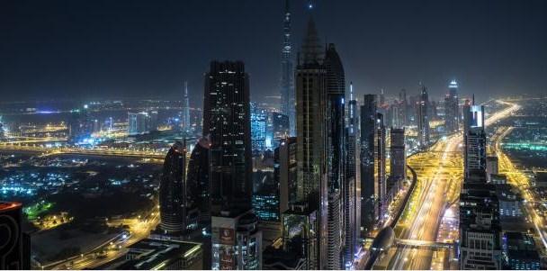 بالصور .. أجمل ما في دبي