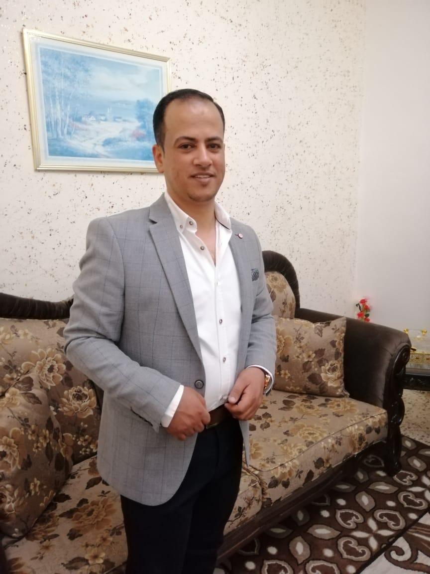 أنس البطوش مبارك الخطوبة