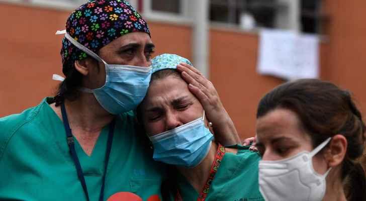 مفاجأة غير متوقعة حول أصل كورونا ..  والصحة العالمية: مشكلة خطيرة جدًا