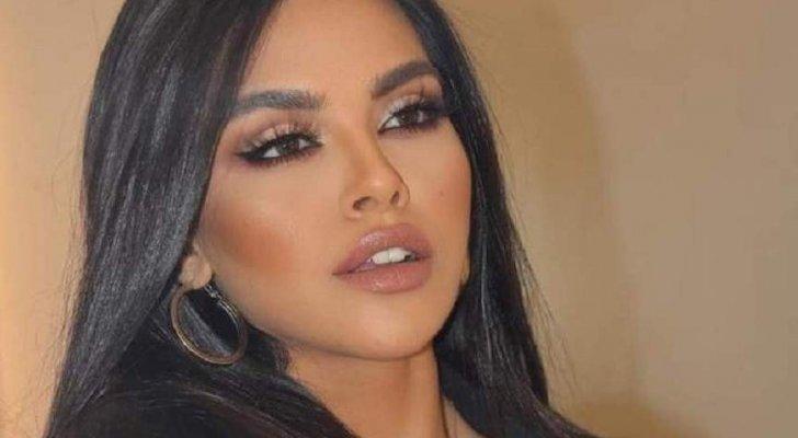 صور يارا قاسم في المسبح برفقة زوجها تثير الجدل