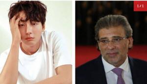 نجم شهير ينشر فيديوهات فاضحة على غرار تسريبات خالد يوسف