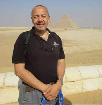 """مركز الشفافية يصدر بيان حول""""الشكوى بحق الدكتور باسل برقان وتوقيفه """""""