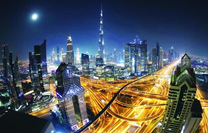 دبي تمدد العمل بالتدابير الوقائية الحالية حتى مطلع شهر رمضان