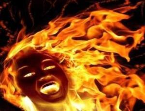 فتاة هندية تنتحر حرقا لعجزها عن التعلم عبر الإنترنت