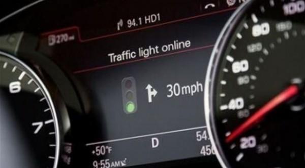 هل انتهى عصر إشارات المرور التقليدية؟