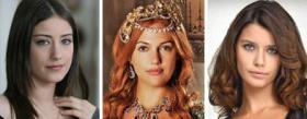 بالصور: شاهد نجوم الدراما التركيا فى الطفولة