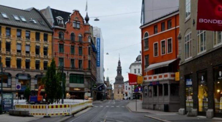 إغلاق صارم في أوسلو بعد رصد بؤرة للفيروس البريطاني